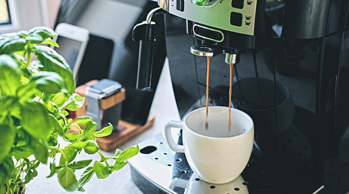 Nespresso vs Keurig