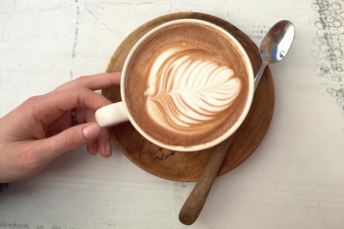 Nespresso Creatista