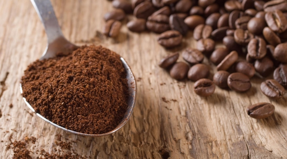 Roasted Coffee