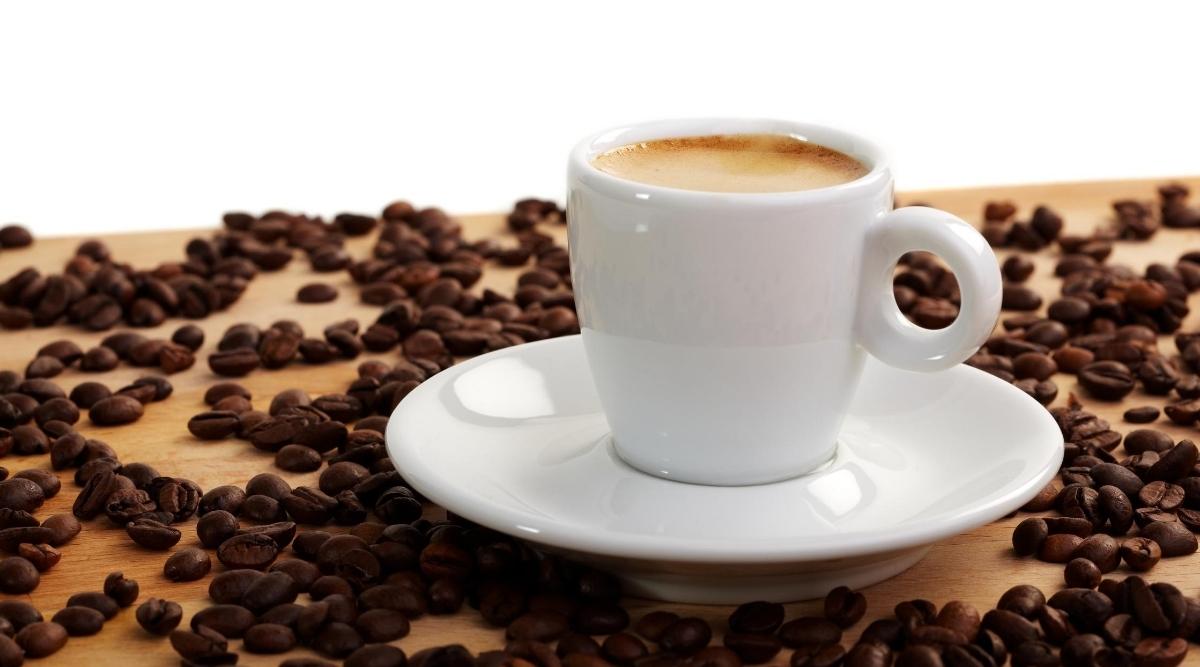 Espresso K-Cup