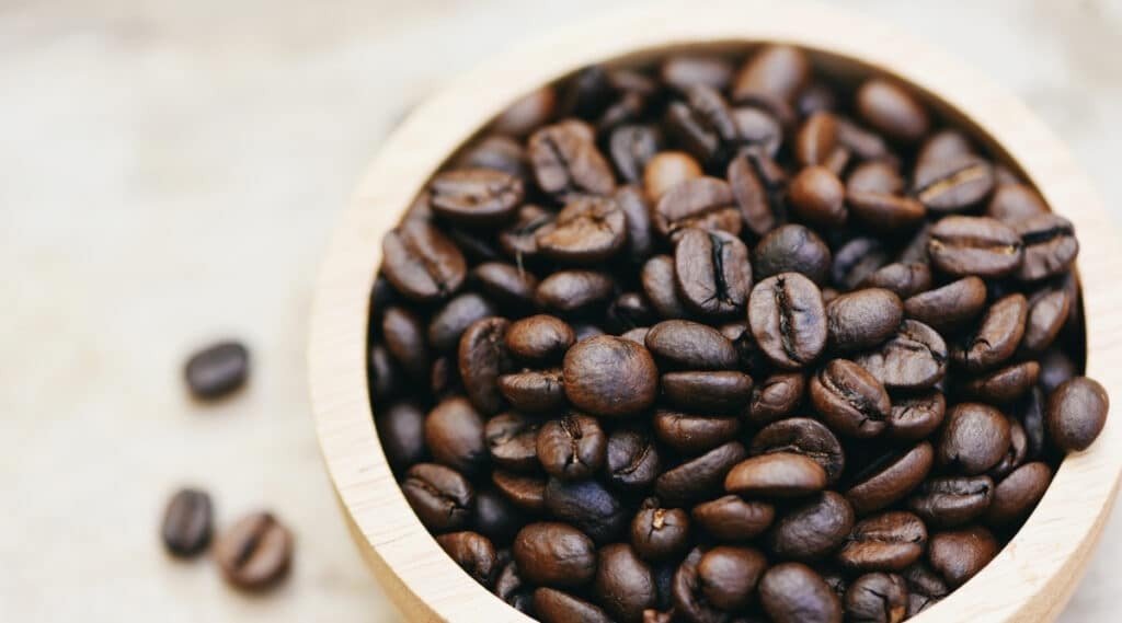Arabica is the most popular coffee bean.