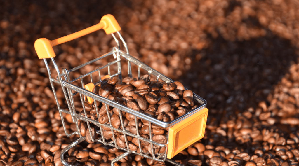There are several factors to consider when purchasing a coffee bean.